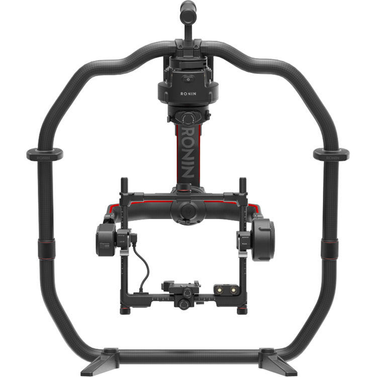 DJI RONIN 2 PROFESSIONAL HANDHELD / AERIAL GIMBAL STABILIZER 14 KG PAYLOAD