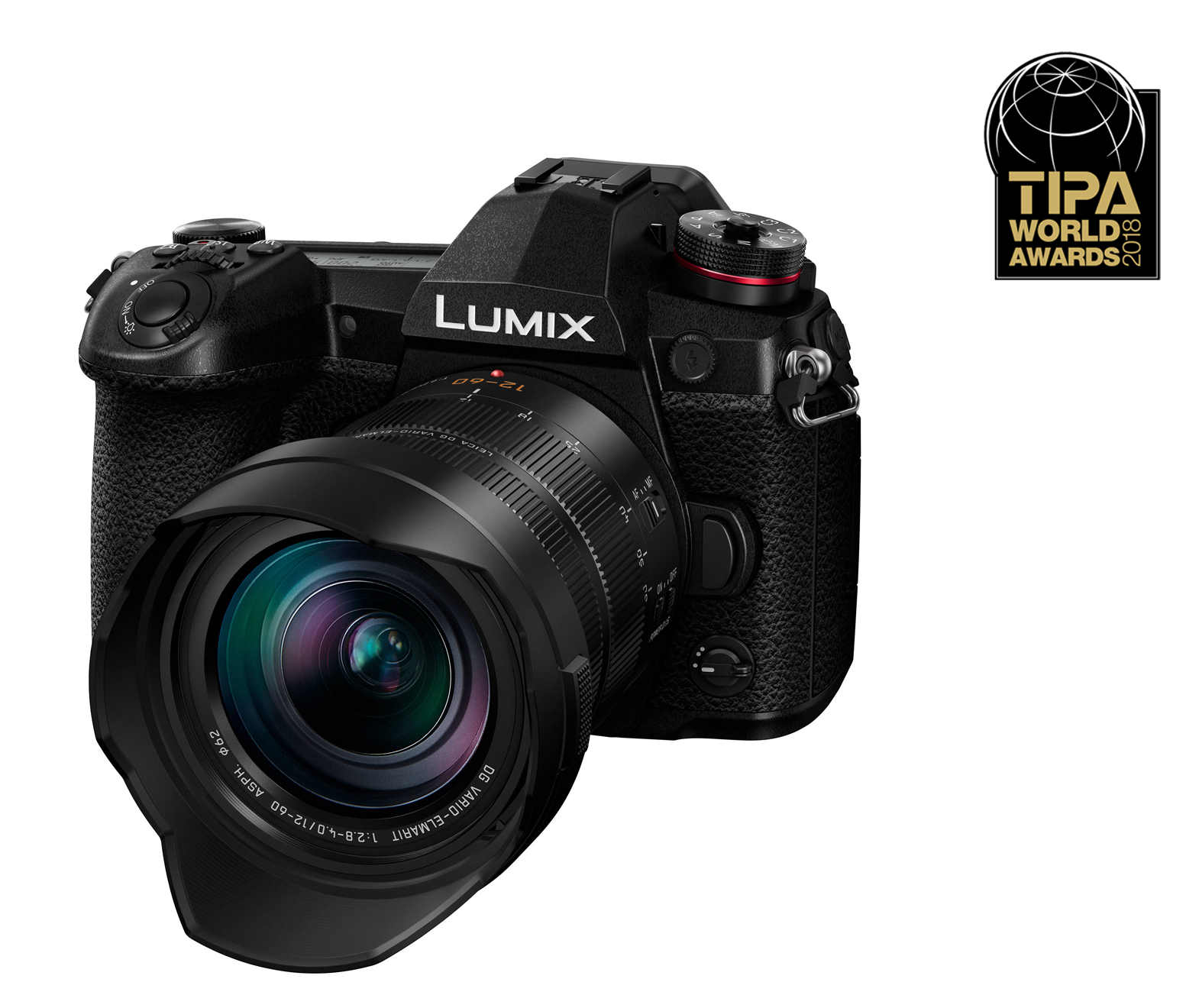 PANASONIC LUMIX DC-G9L KIT LEICA 12-60mm f/2.8-4.0