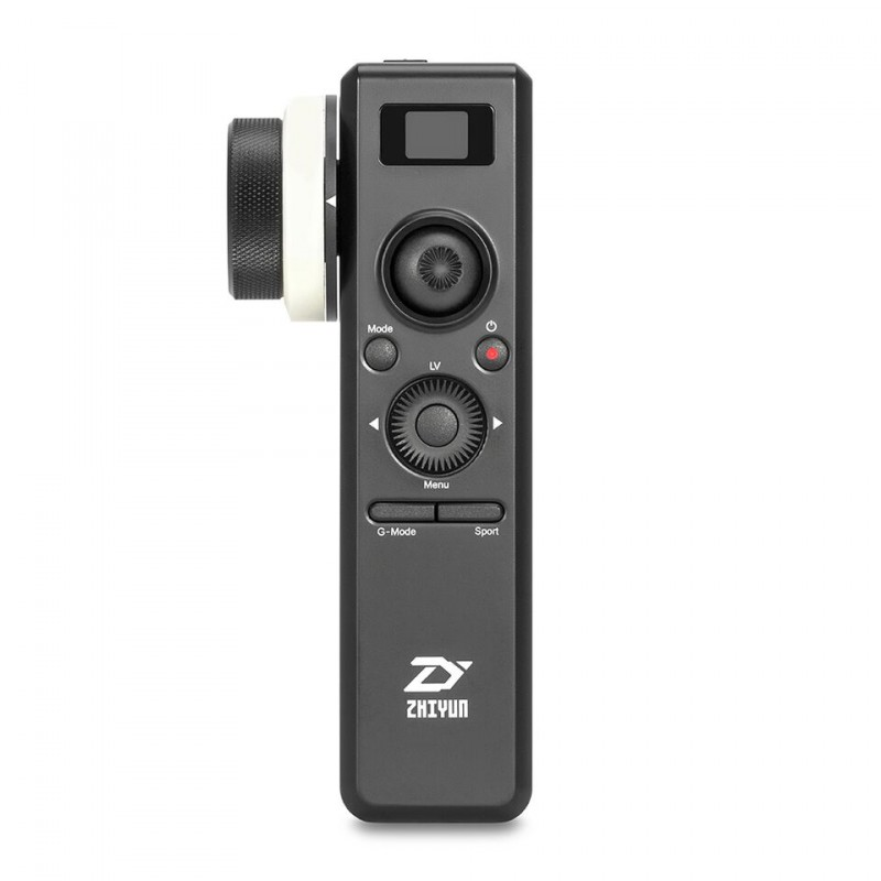 Zhiyun Motion Sensor Remote Control with Follow Focus for Crane 2