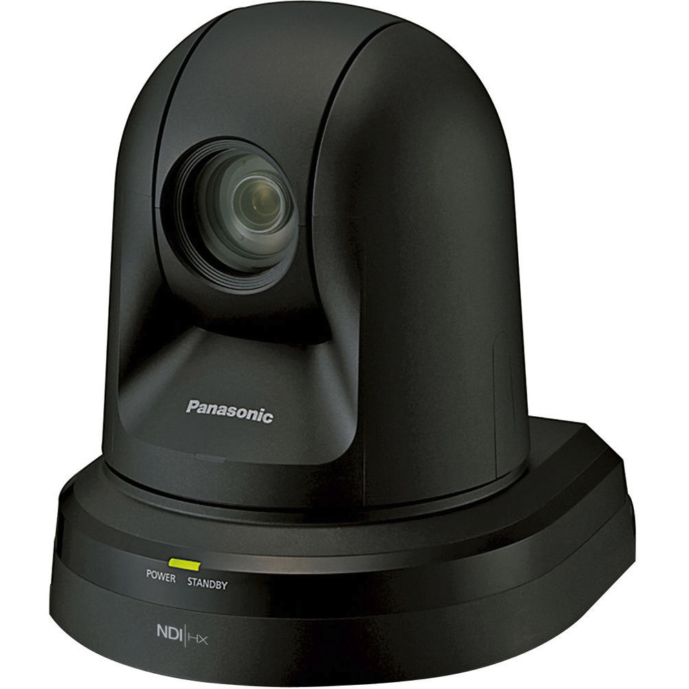 Panasonic AW-HN38H 22x Zoom Professional PTZ Camera with HDMI Output and NDI|HX