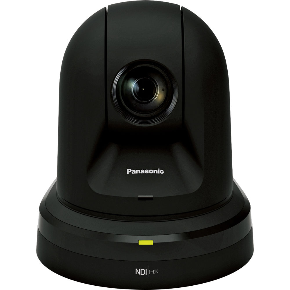 Panasonic AW-HN40H 30x Zoom Professional PTZ Camera with HDMI Output and NDI|HX
