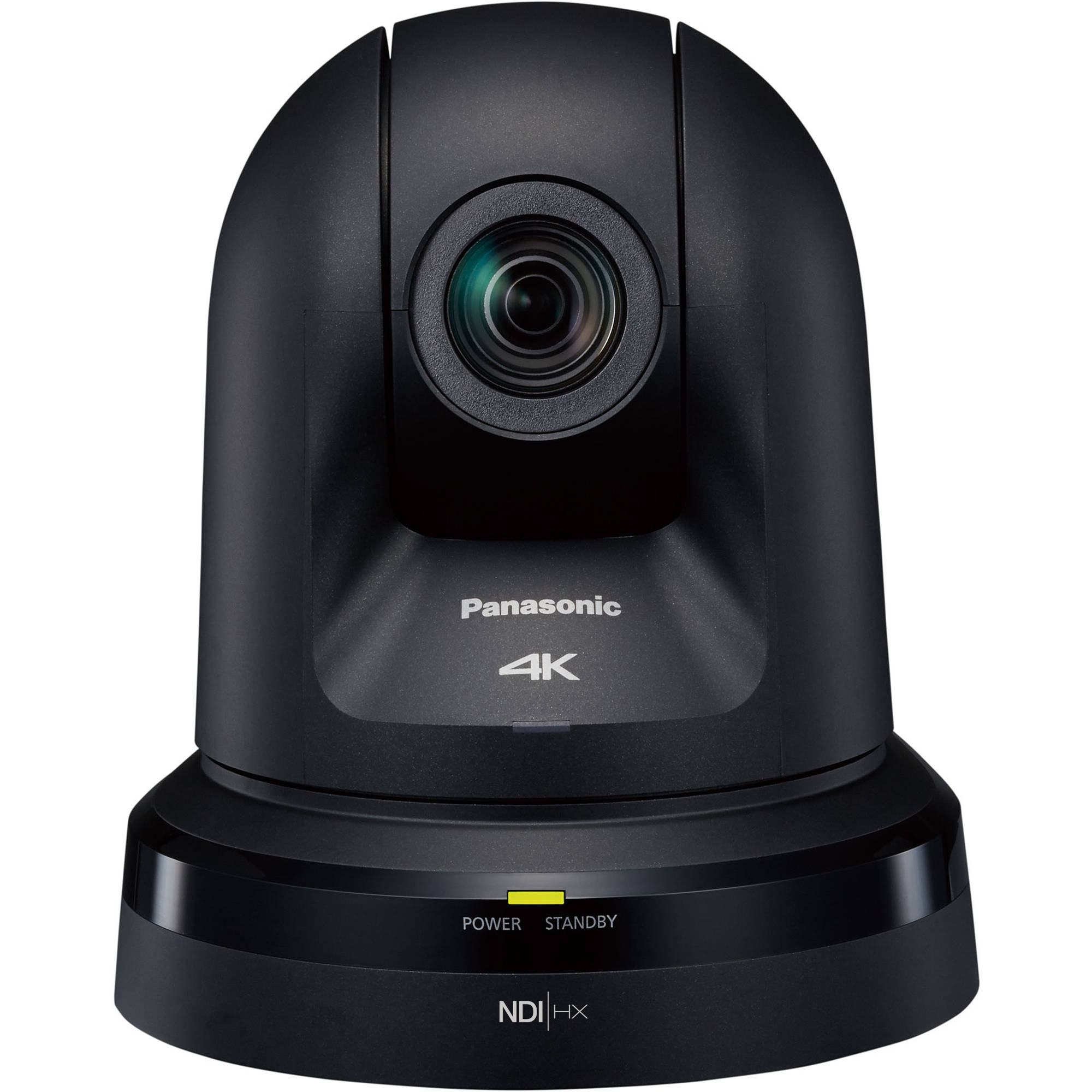 Panasonic AW-UN70 20x Zoom 4K Professional PTZ Camera with 3G, HD, SD-SDI & HDMI Output and NDI|HX