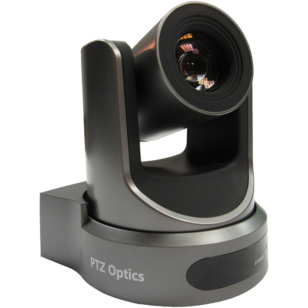 PTZOptics 30x-SDI Gen2 Live Streaming Camera
