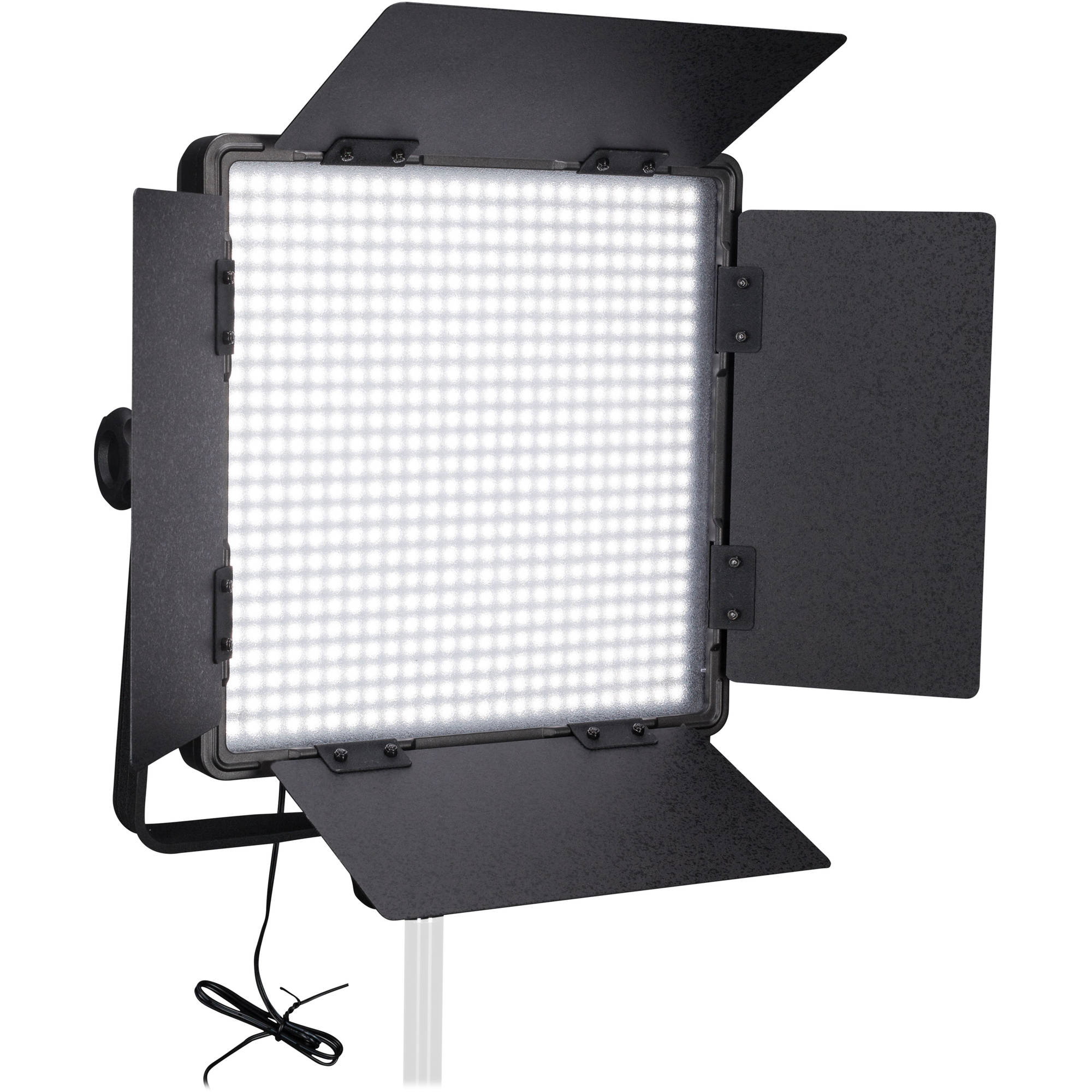 NanLite 600BSA Bicolor LED Panel