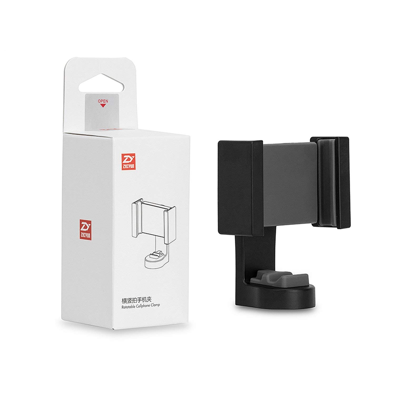 Zhiyun-Tech Phone Clamp