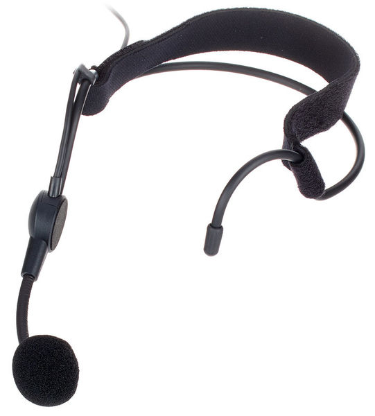 SENNHEISER ME 3-II ( ME3) SUPER CARDIOID HEADSET MIC FOR WIRELESS SYSTEMS 506295