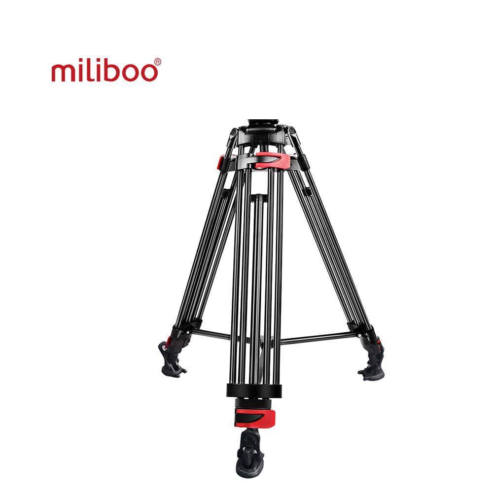 Miliboo MTT602L Video Tripod Legs 193 cm