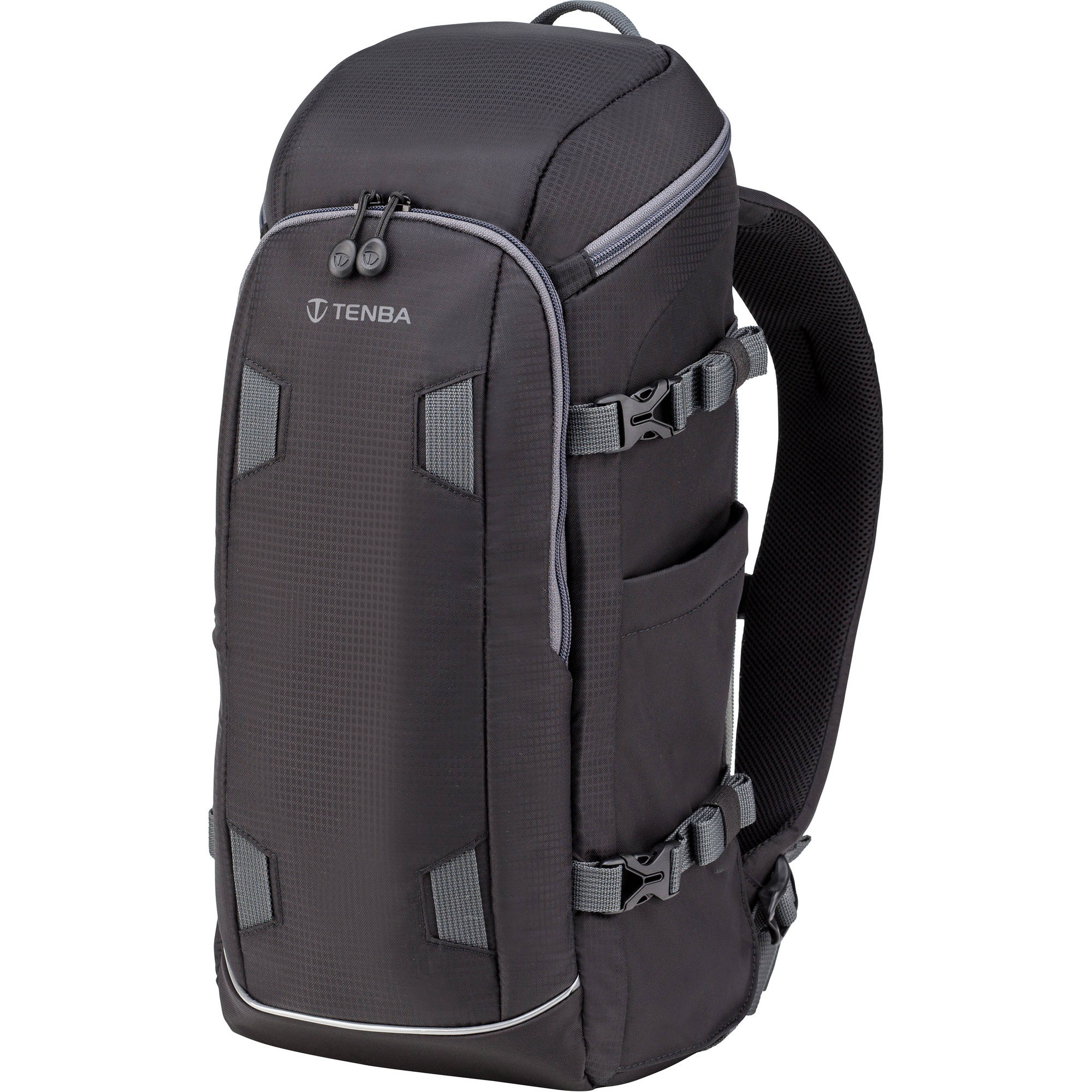 Tenba Solstice 12L Camera Backpack (Black)