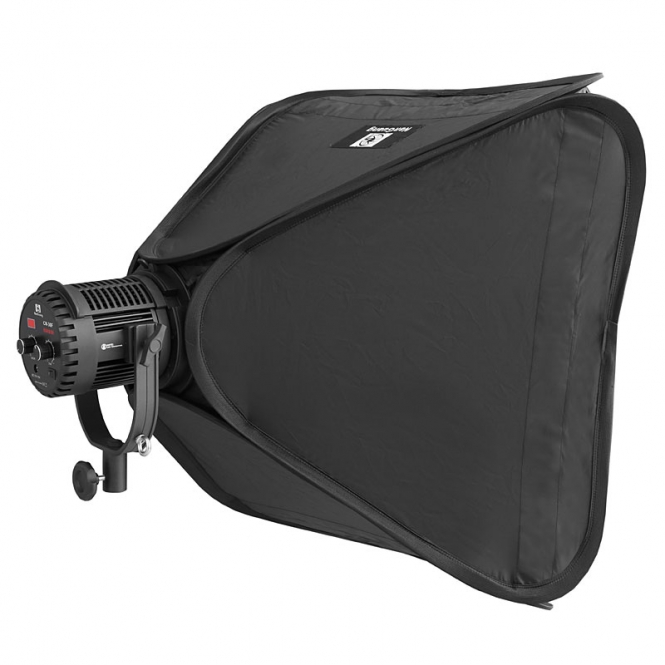 Ledgo / NanGuang Softbox for CN-30F / CN-30FC