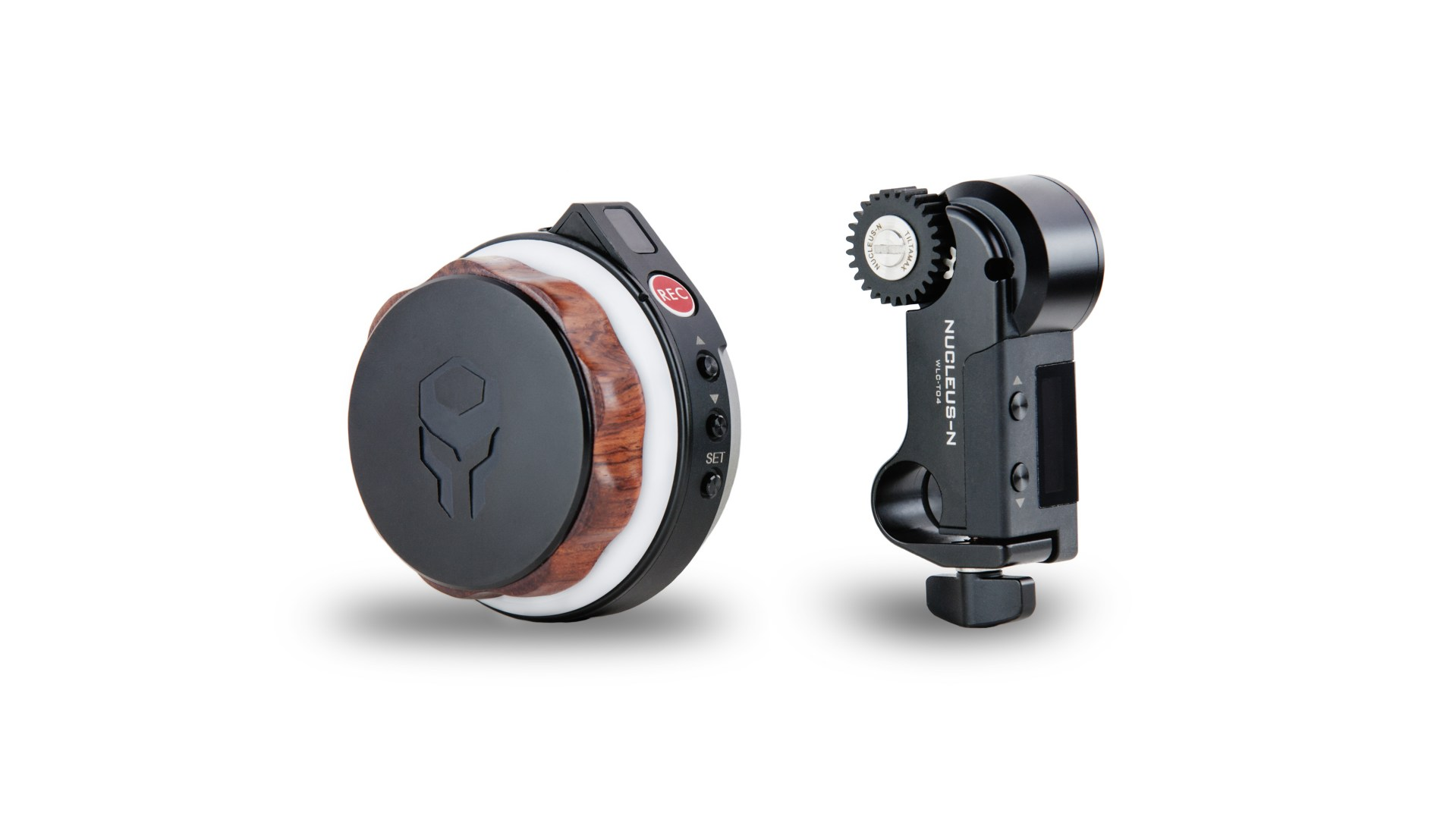 Tilta Nucleus-Nano Wireless Focus Control System