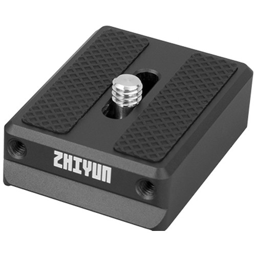 Zhiyun-Tech TransMount Camera Backing Base for Weebill LAB, Crane 3 LAB & Crane 2