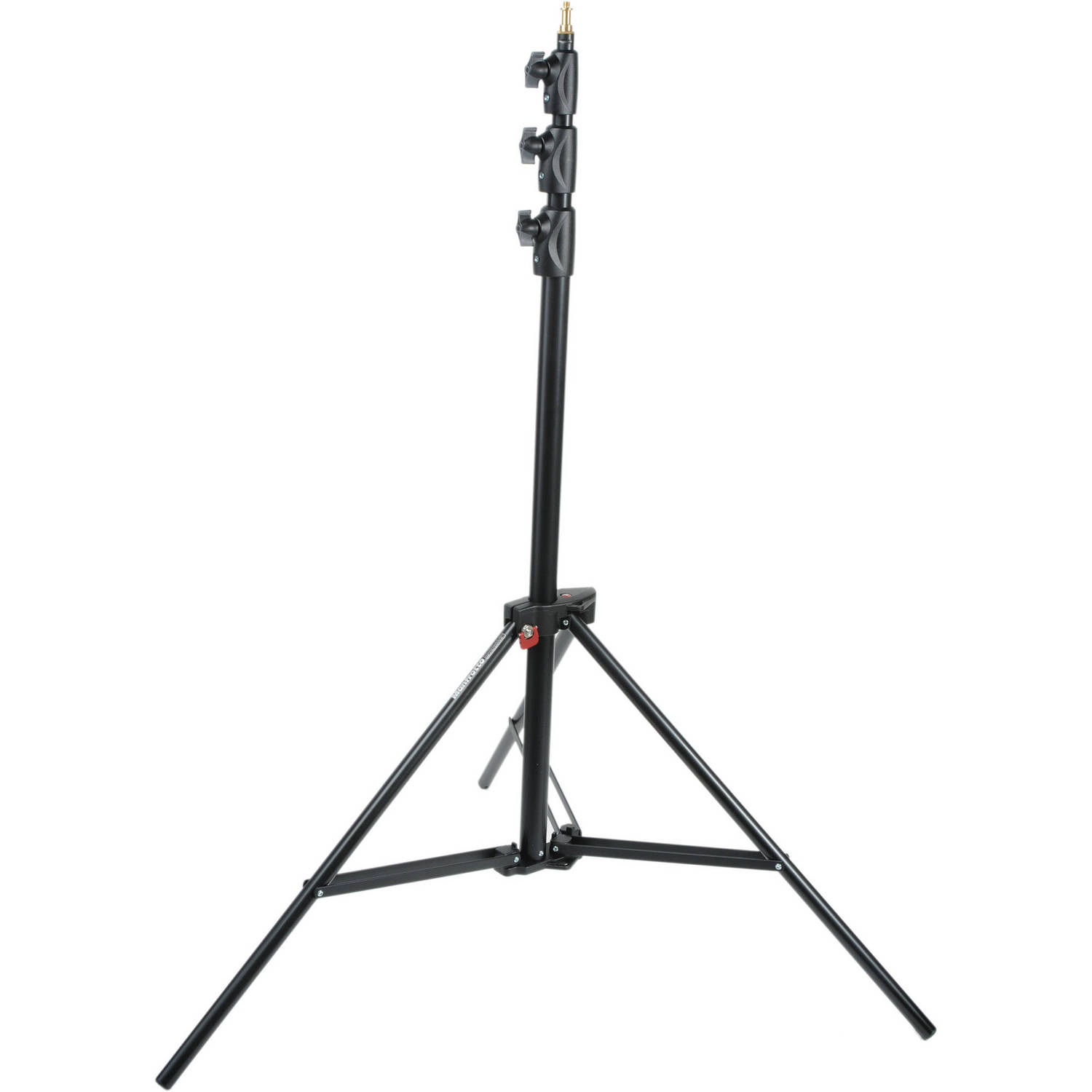 Manfrotto Alu Master Air-Cushioned Stand 1004BAC