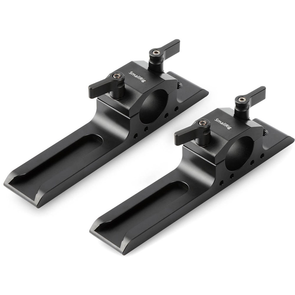 SmallRig 25mm Rod Support Feet for DJI Ronin-M / Ronin-MX Grip / Freefly MoVI Ring 1914