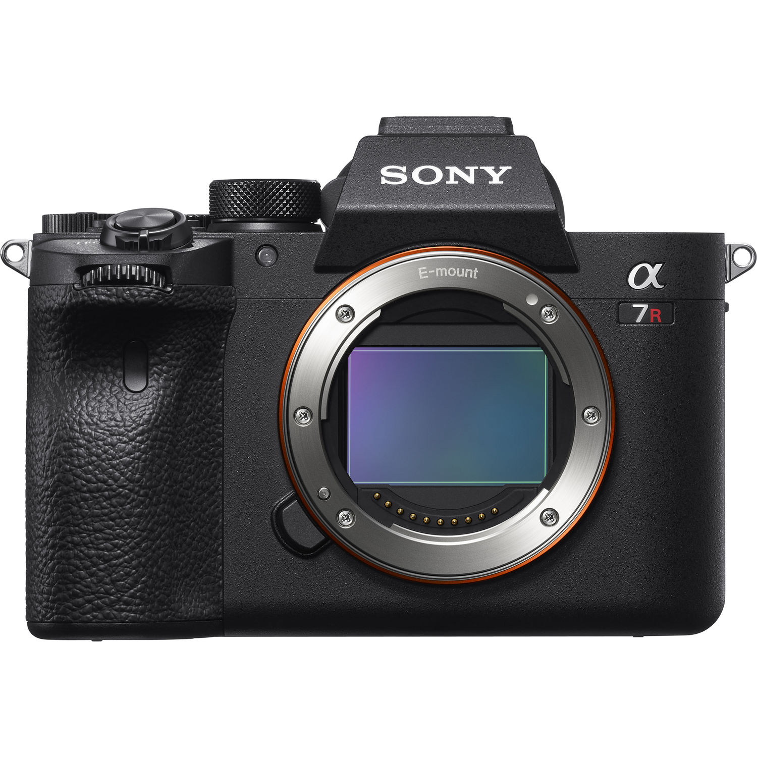 Sony Alpha a7R IV Mirrorless Digital Camera (Body Only) ILCE7RM4/B