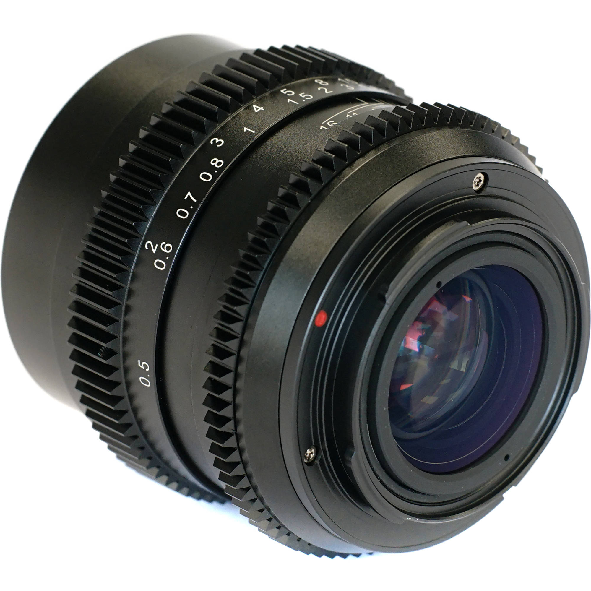 SLR Magic 50mm Cine II f1.1 Lens (Sony E-Mount)