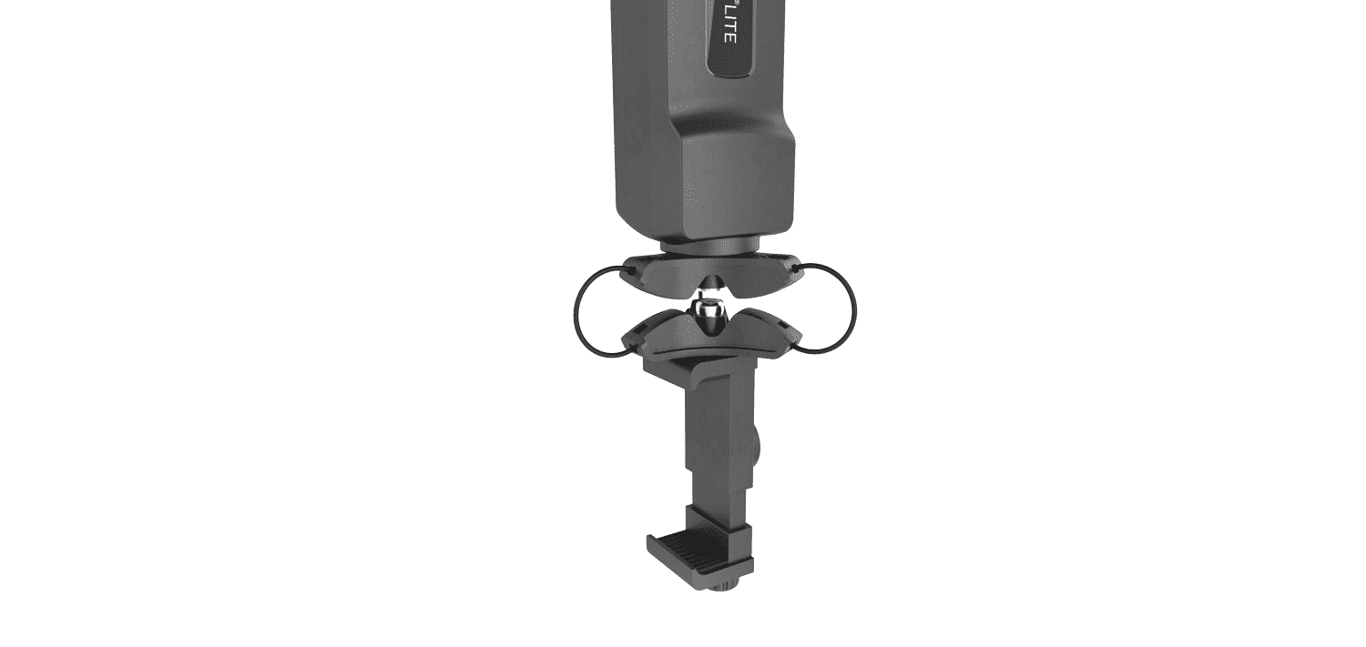 Wiral Smartphone Damper Mount for LITE Cable Cam