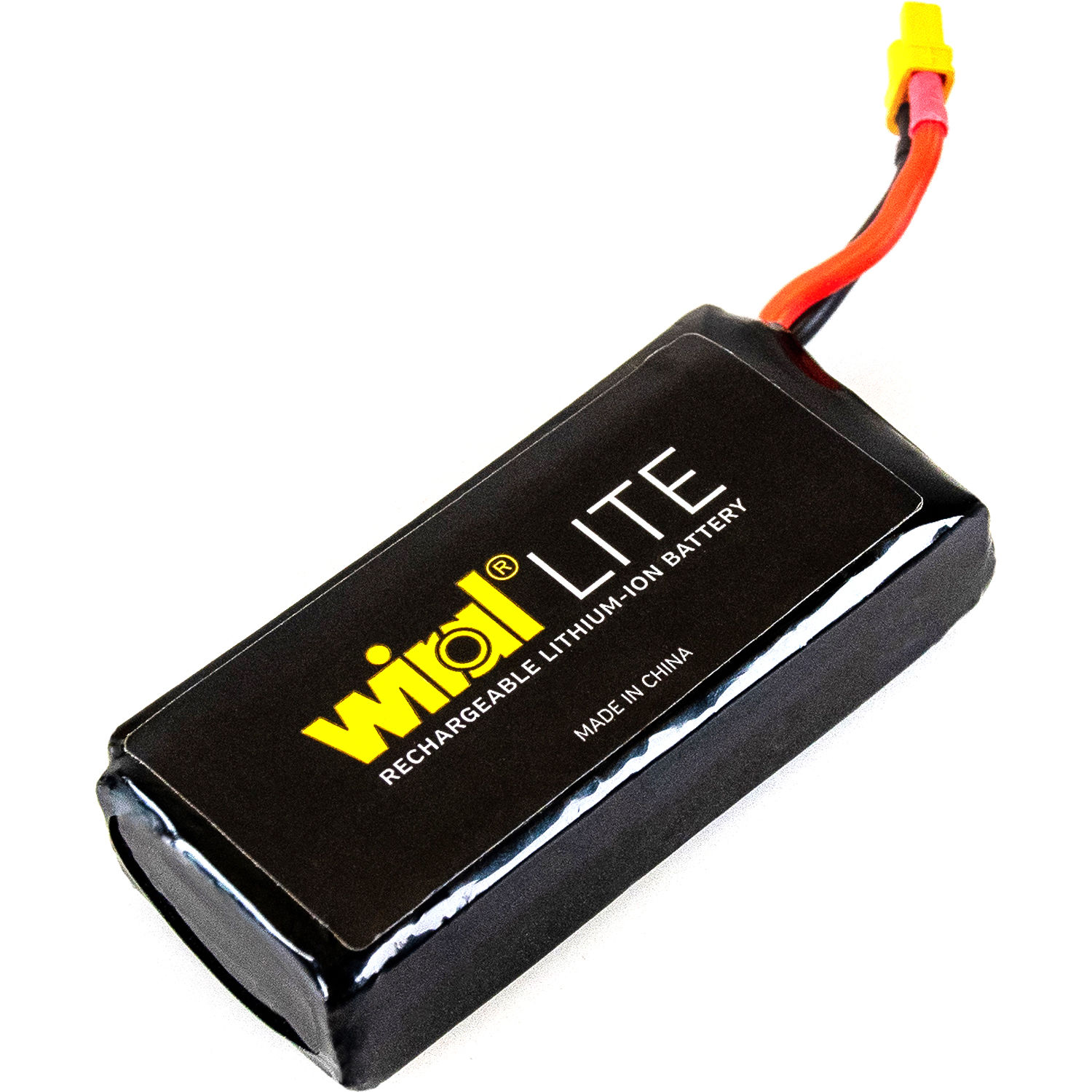 Wiral 12.6V LiPo Battery for LITE Cable Cam