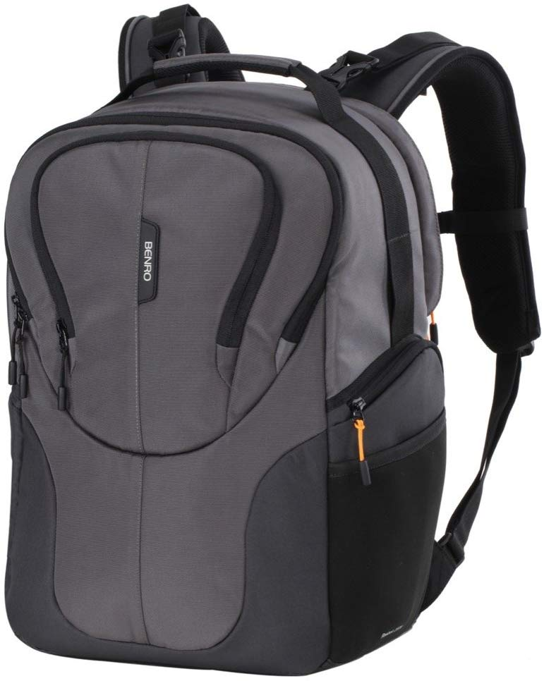 Benro Reebok 300N Backpack for Camera - Dark Grey