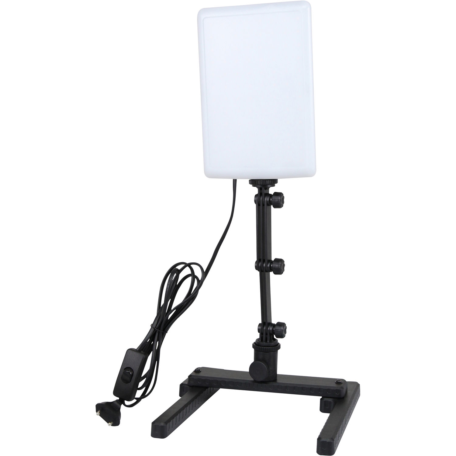 NanLite Compac 20 5600K Slim Soft Light Studio LED Panel