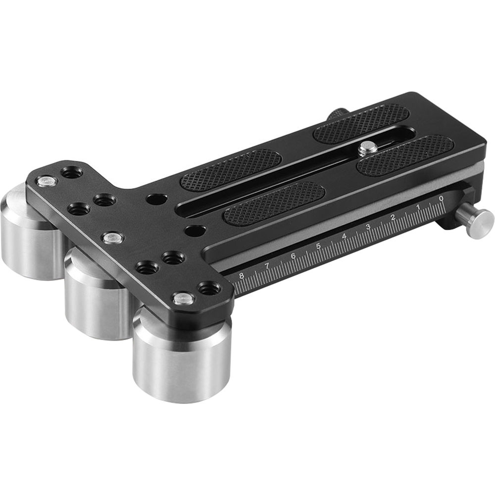 SmallRig Counterweight Mounting Plate (Arca type) for Zhiyun WEEBILL LAB / WEEBILL-S Gimbal BSS2283