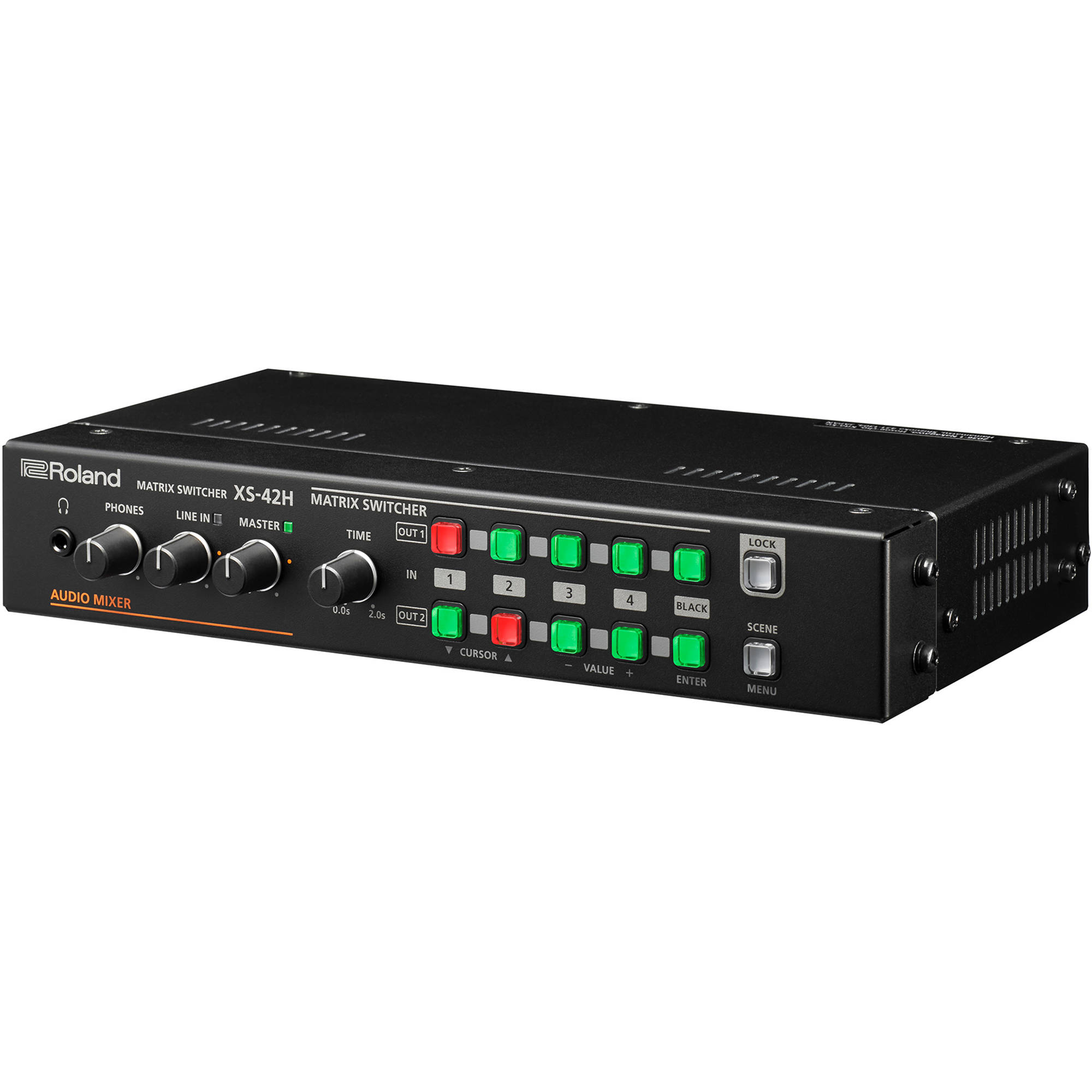 Roland XS-42H Matrix Switcher 4 x 2 HDMI