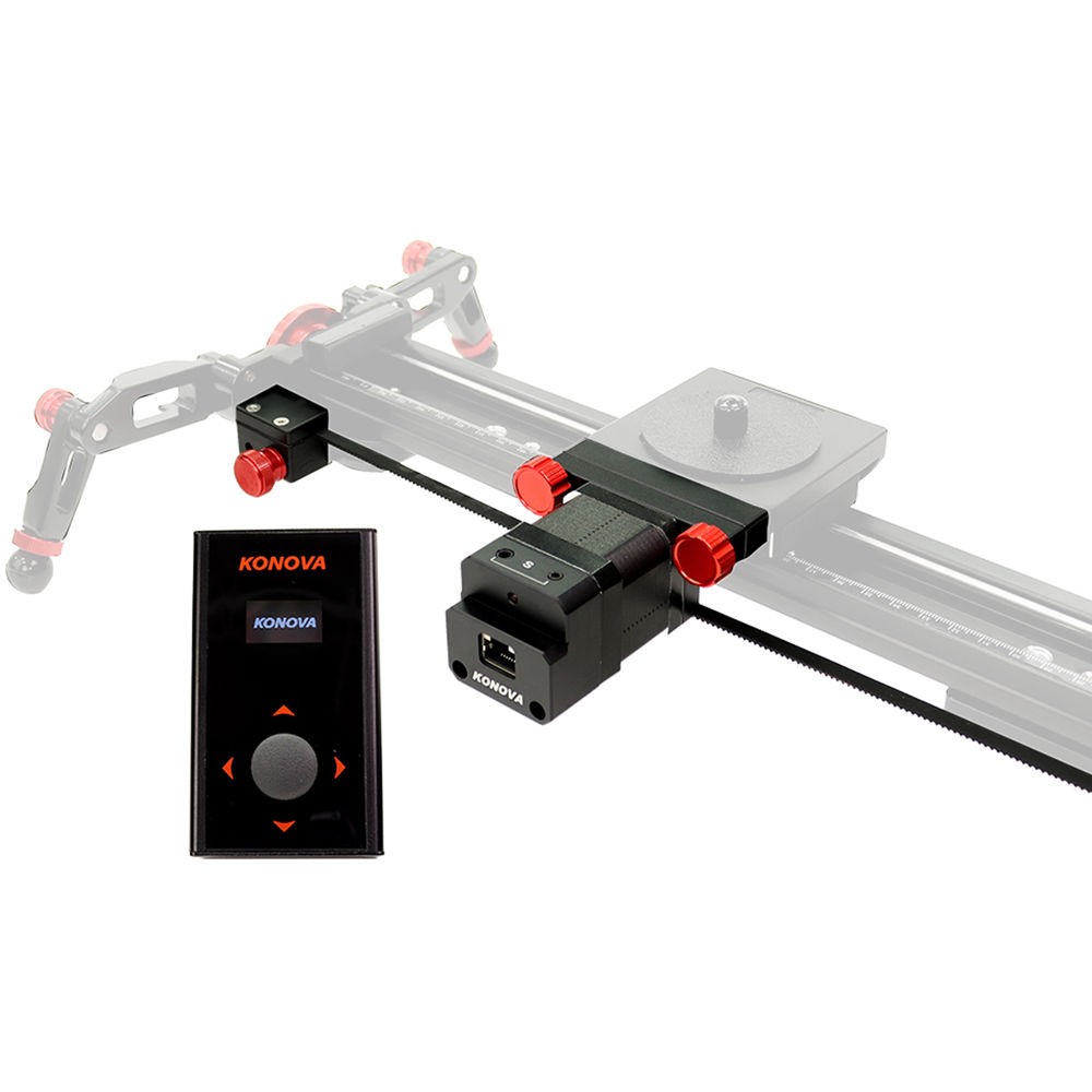 Konova KMS S2 Motorized System for Konova Camera Sliders