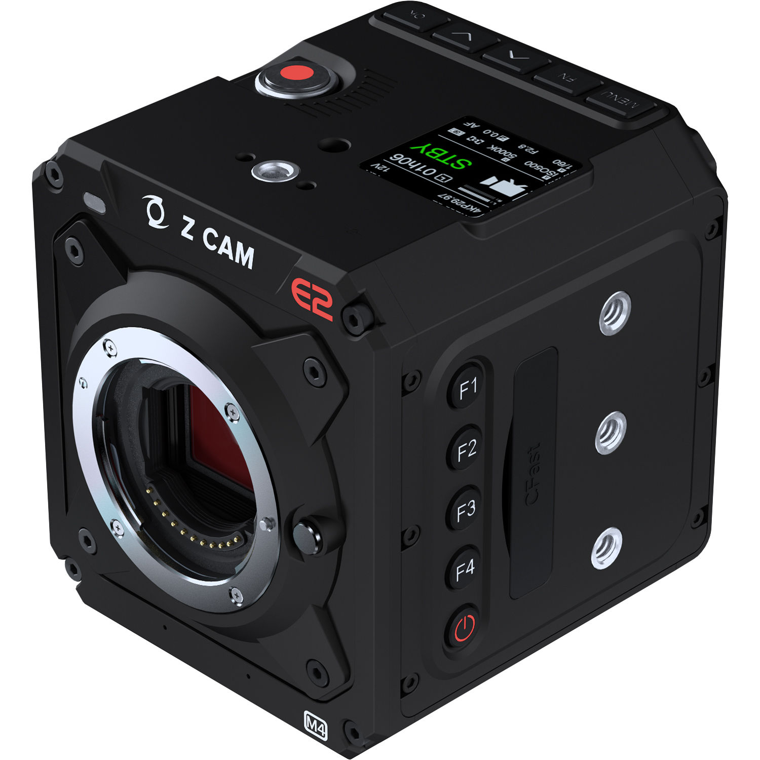 Z CAM E2-M4 Professional 4K/160p Cinema Camera (MFT)