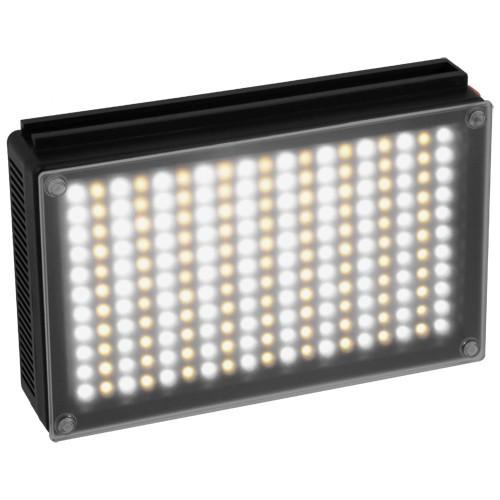 Fotodiox Pro LED-209AS Bi-Color On Camera LED Light