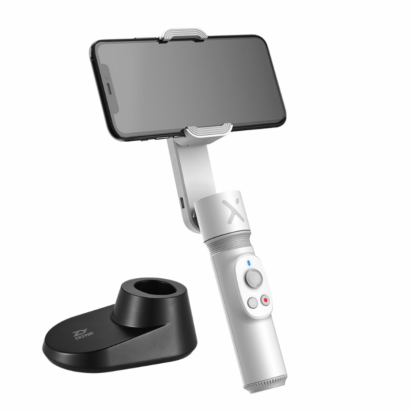Zhiyun-Tech SMOOTH X (SMOOTH-X) Vlogging Smartphone Gimbal (Gray)