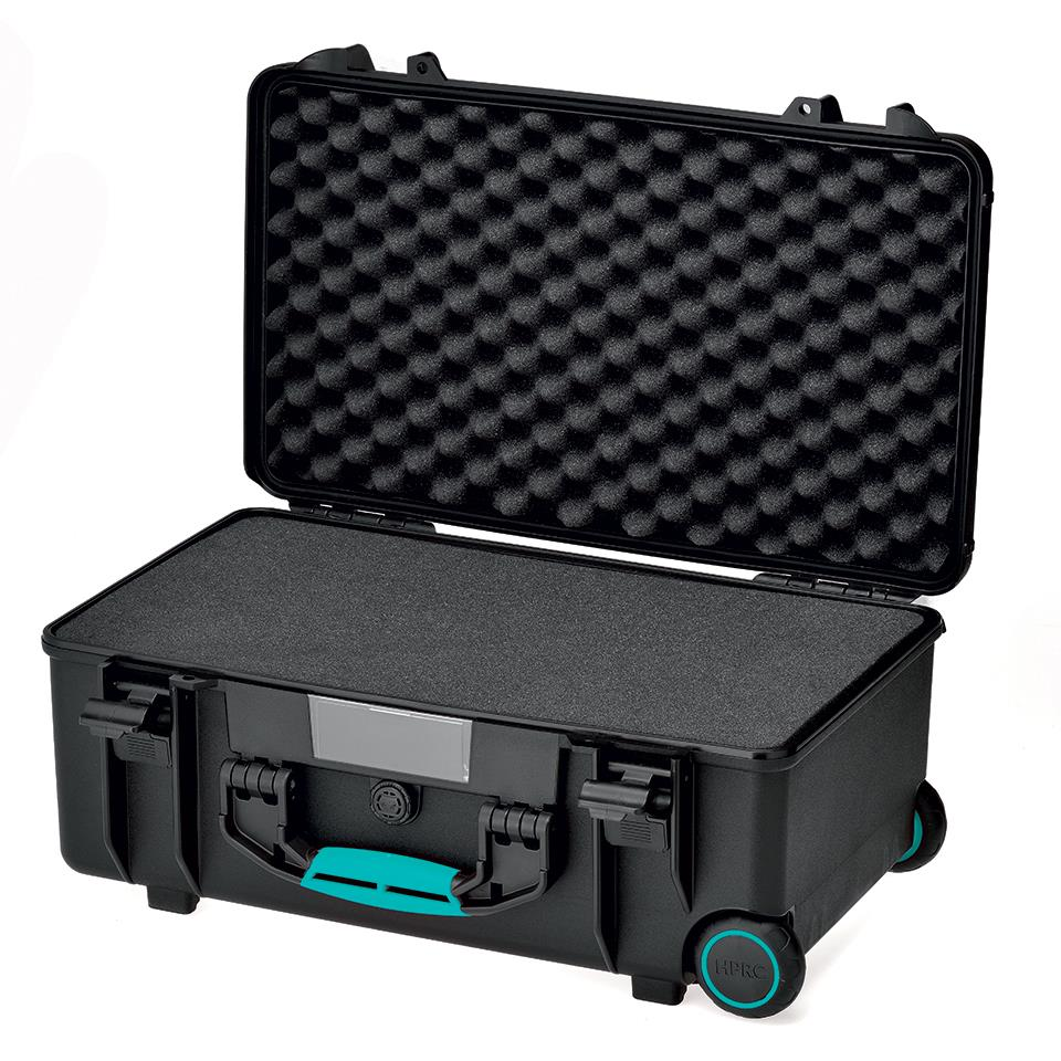 HPRC2550W Wheeled Hard Case with Foam