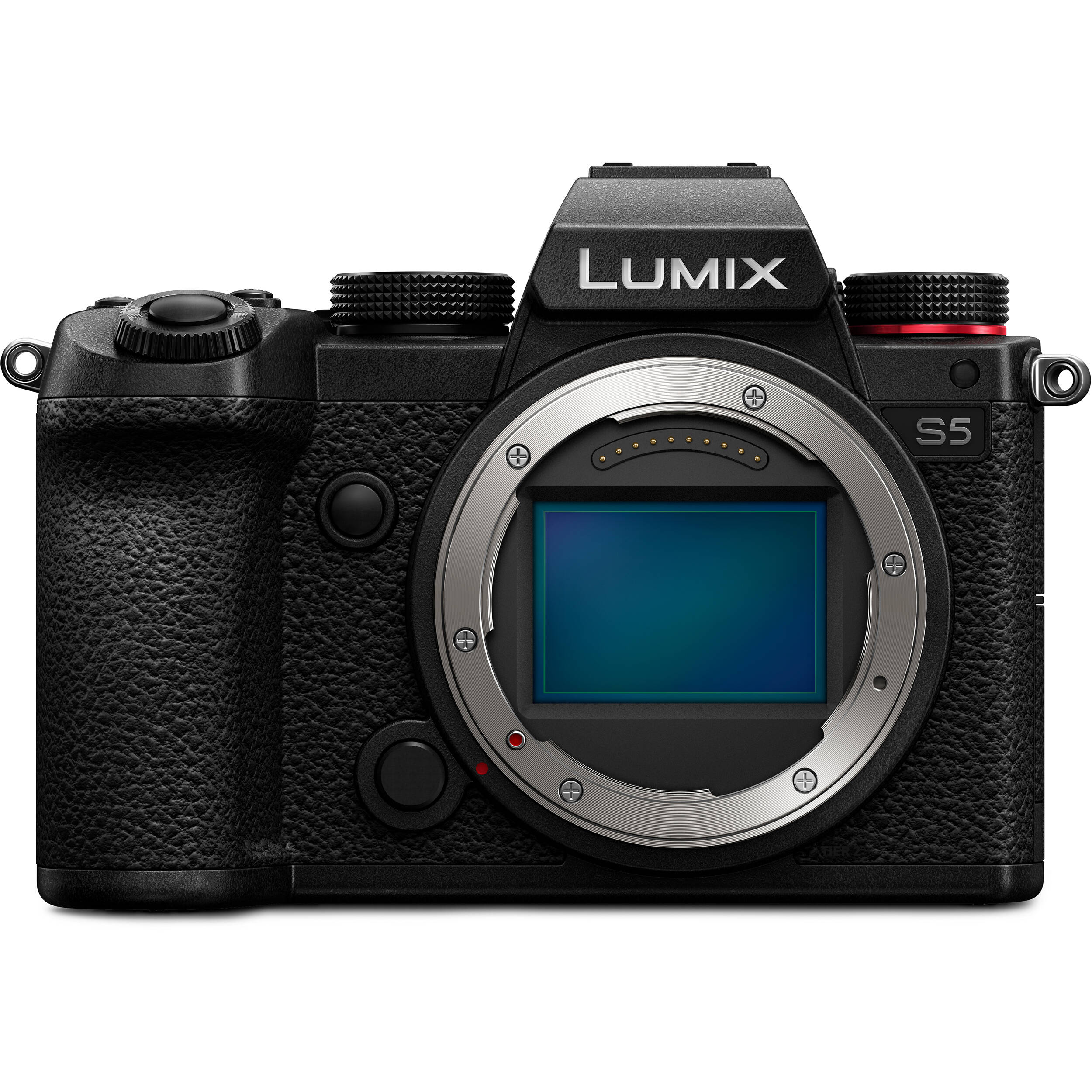 Panasonic Lumix DC-S5 (S5) Mirrorless Digital Camera (Body)