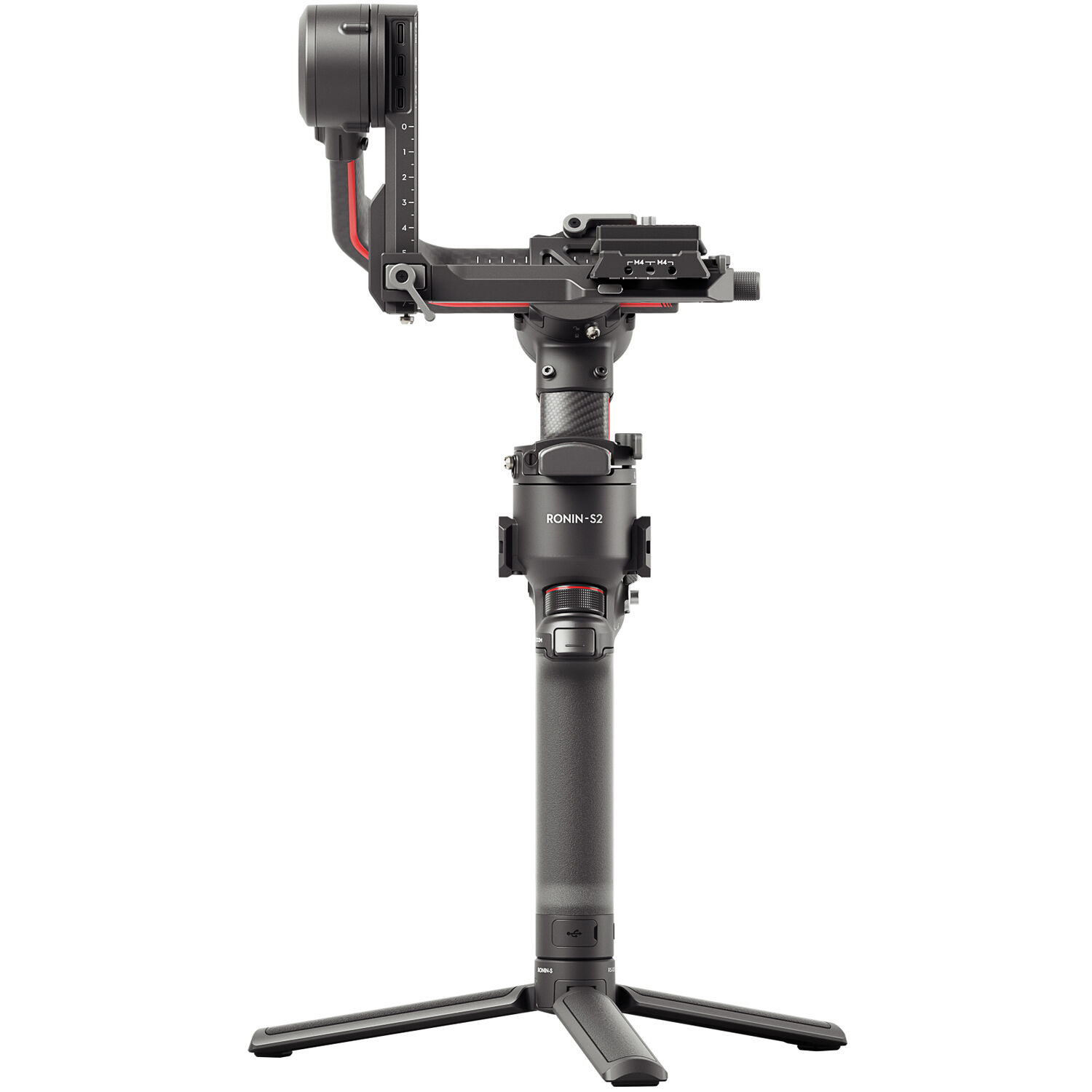 DJI RS 2 (RS2) Gimbal Stabilizer
