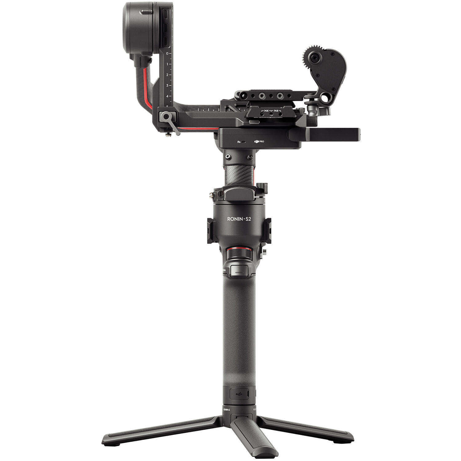 DJI RS 2 (RS2) Gimbal Stabilizer Pro Combo