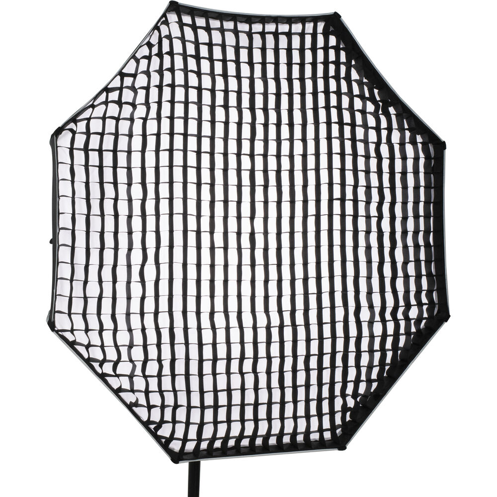 NanLux Octa Softbox with Eggcrate for Dyno 1200C
