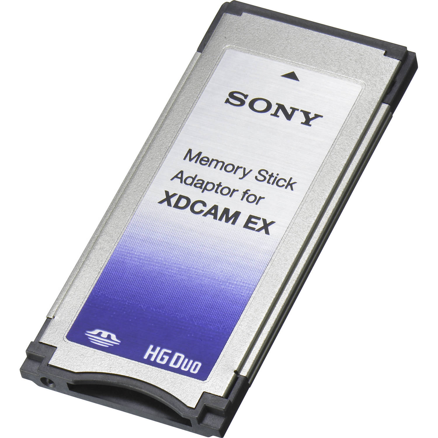 Sony MEAD-MS01 Memory Stick Adapter for XDCAM EX