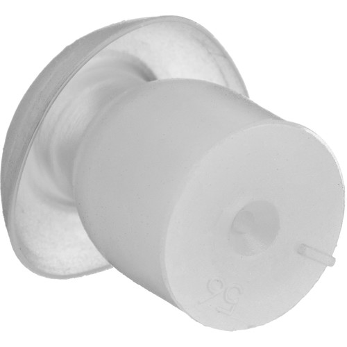 Otto Engineering C100569 Clear Eartip for Surveillance KitsProfessional Models (10-Pack)