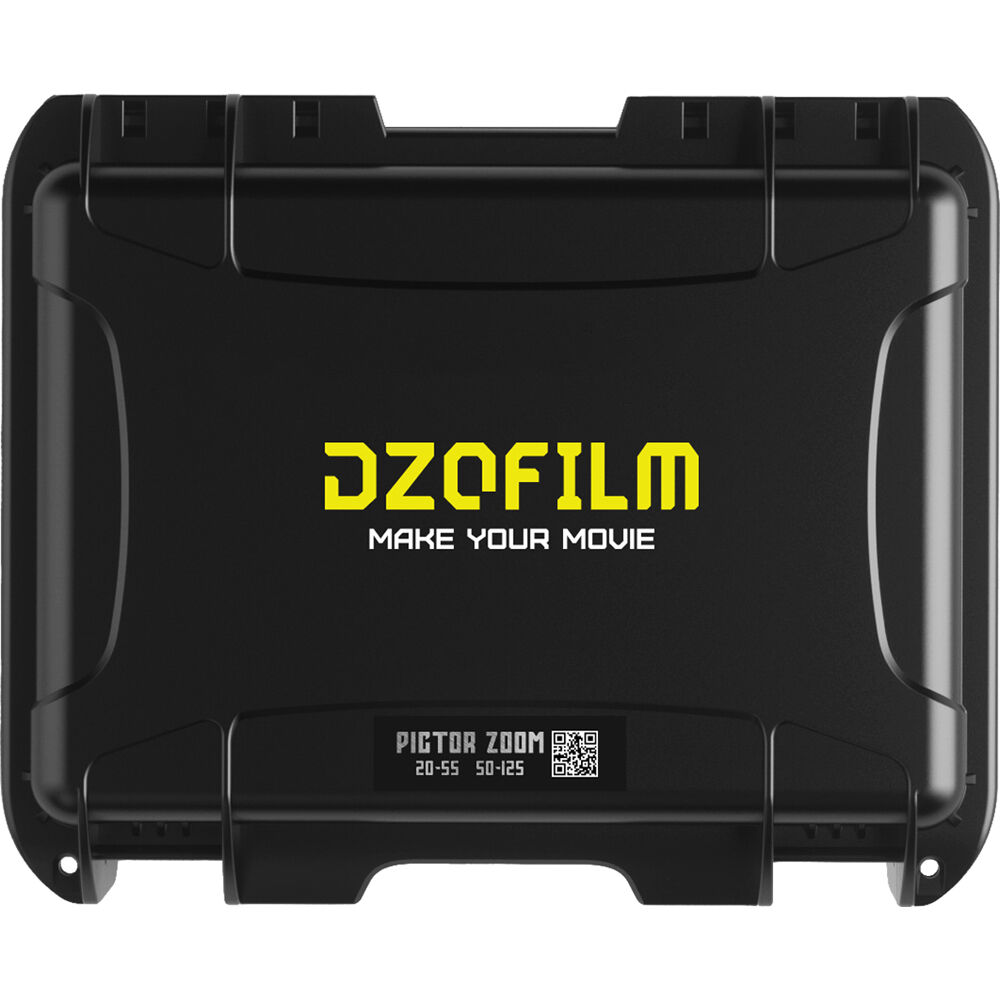 DZOFilm Hard Case for the Pictor Zoom Bundle