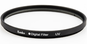 72mm KENKO (Hoya) UV Filter