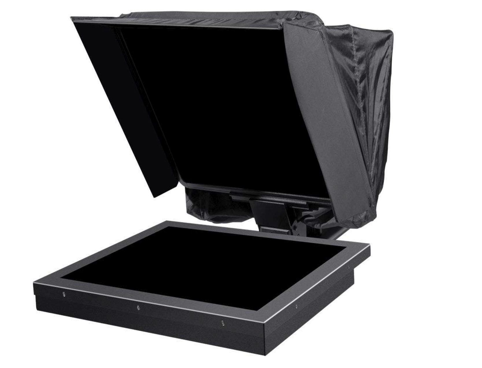 FeelWorld TPM19 Teleprompter 70/30 with 19inch LCD Monitor