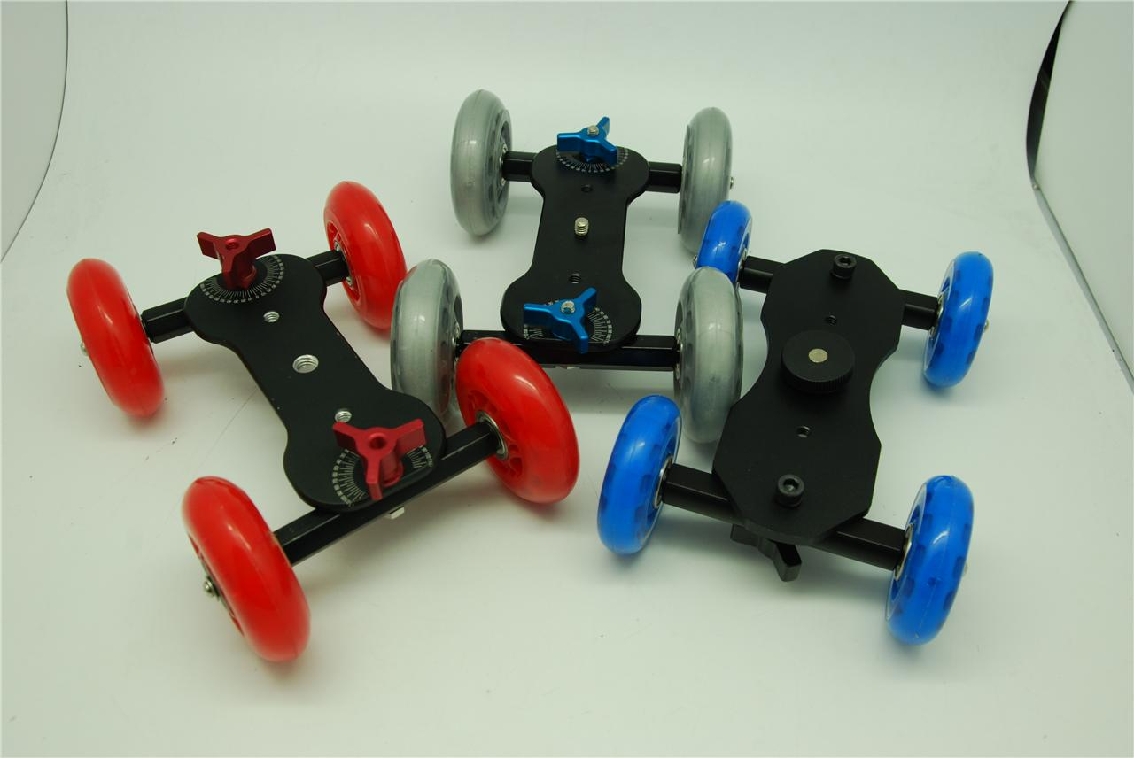 REVO QUAD SKATER (SKATE) DOLLY WITH SCALE MARKS
